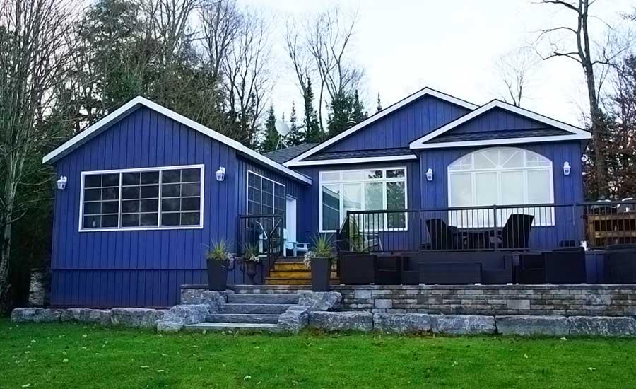 Highland Design Architectural Design - Addition After
